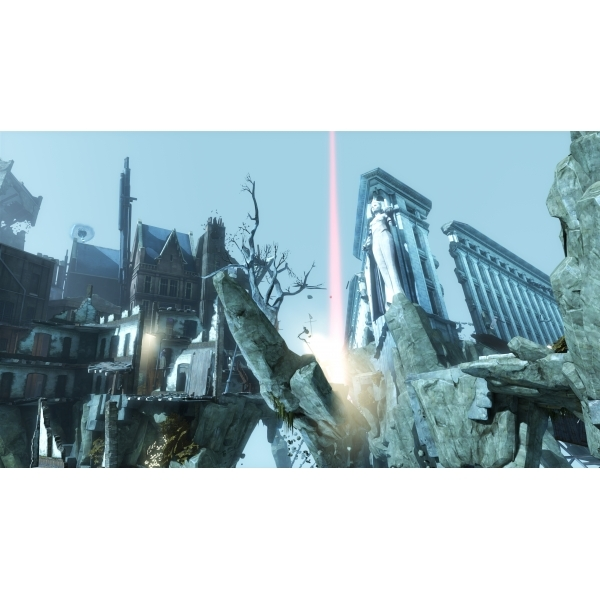 Dishonored DLC Double Pack (Dunwall City Trials & The Knife of Dunwall) Game PC - Image 4
