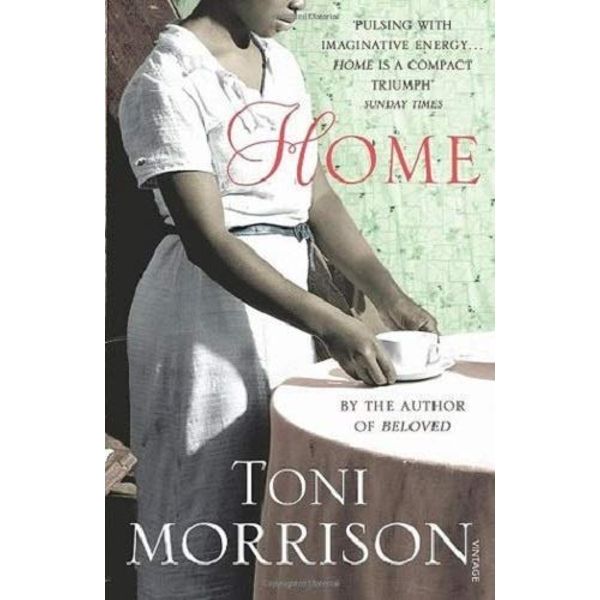 Home Paperback