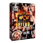 WWE - The Very Best of WCW Monday Nitro DVD