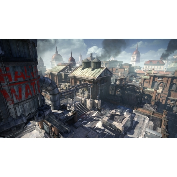 Gears Of War Judgment Game Xbox 360 - Image 2