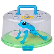 Little Live Pets  Lil Frog Lilypad Toy