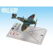 Wings of Glory Beurling Spitfire MK.IX