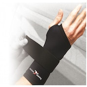 Precision Neoprene Wrist Support Large