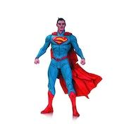 Superman (DC Comics) Designer Jae Lee Series 1 Figure