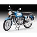 BMW R75/5 Motorbike 1:8 Revell Model Kit - Image 2