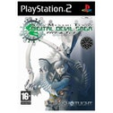 Shin Megami Tensei Digital Devil Saga Game PS2