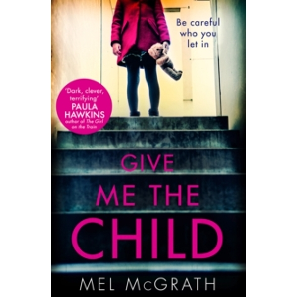 Give Me the Child Paperback / Softback