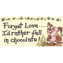 Forget Love...I