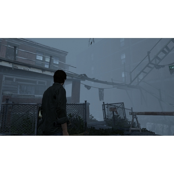 Silent Hill Downpour Game Xbox 360 - Image 2