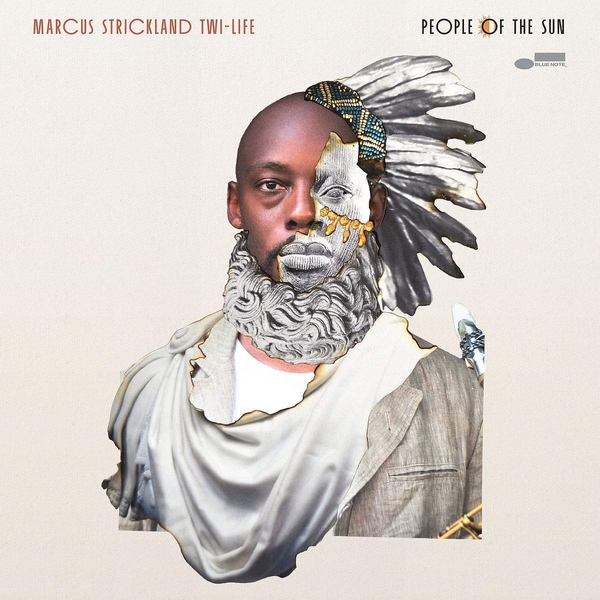 Marcus Strickland Twi-Life - People Of The Sun Vinyl