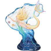 Heart of the Ocean Mermaid Figurine
