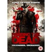 Robbing The Dead DVD