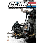 GI Joe A Real American Hero: Volume 14