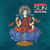 Virgin Funk Mother - In Search Of The Sun CD