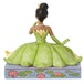 Be Independent Tiana (Princess and the Frog) Disney Traditions Figurine - Image 2