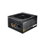 Cooler Master MWE Gold 650 Full Modular power supply unit 650 W ATX Black UK Plug