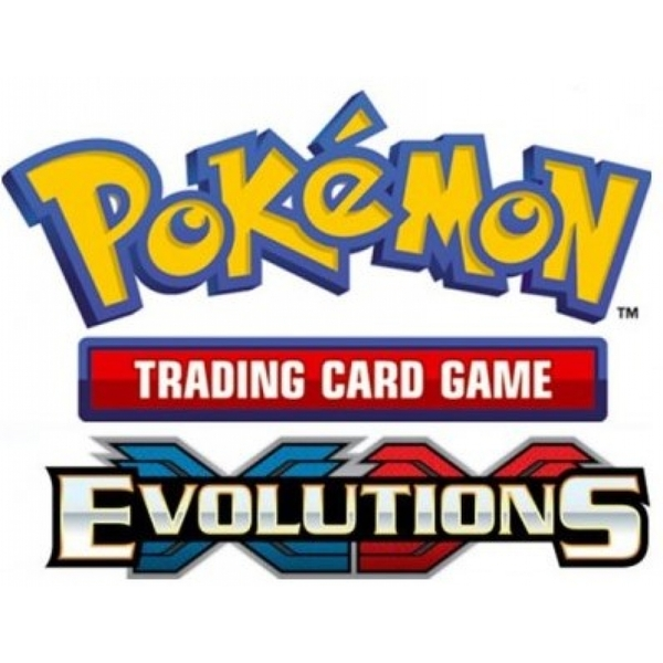 Pokemon TCG XY12 Evolutions Collectors Album - Image 2