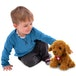 Waffle the Wonder Dog Soft Toy with Sounds - Image 4