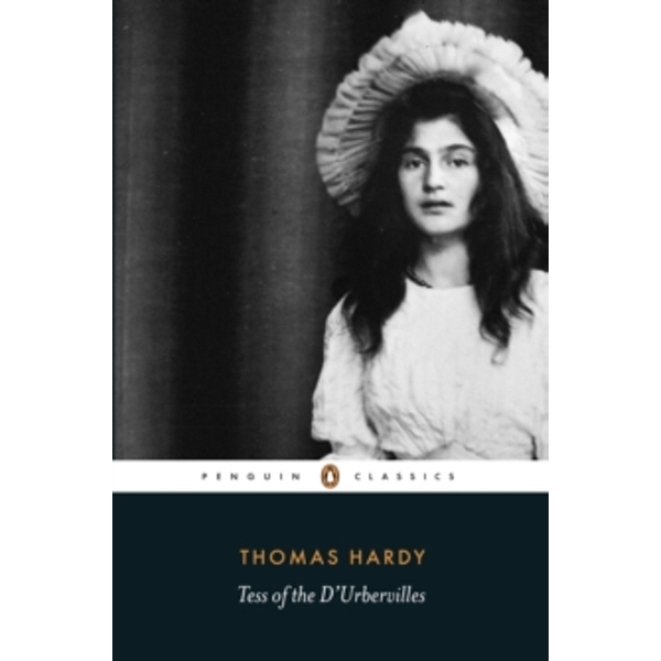 Tess of the D'Urbervilles by Thomas Hardy (Paperback, 2003)