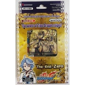 Future Card BuddyFight Ace Special Series Vol. 3: The End Zero Trial Deck