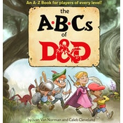 ABCs of D&D (Dungeons & Dragons)