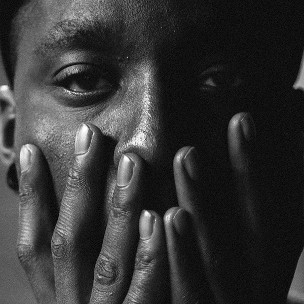 Petite Noir - The King Of Anxiety Vinyl