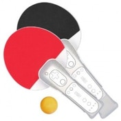 Subsonic iMotion Duo Ping Pong Pack Wii