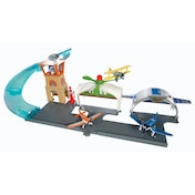 Disney Planes Propwash Junction Playset
