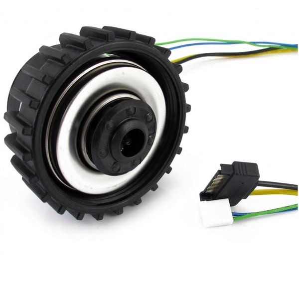 XSPC D5 PWM Sata Powered Pump Without Front Cover