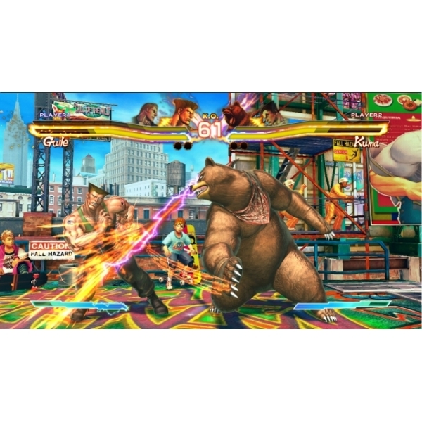Street Fighter X Tekken Game PC - Image 3