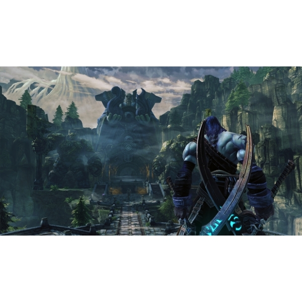 Darksiders II Limited Edition Includes Arguls Tomb Expansion Pack Game PC - Image 3