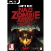 Sniper Elite Nazi Zombie Army Game PC