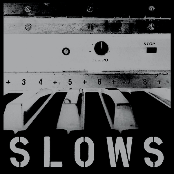 Slows – A Great Big Smile From Venus Vinyl