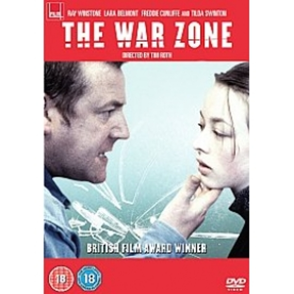War Zone DVD