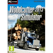 Woodcutter Simulator 2013 Game PC