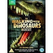 Walking With Dinosaurs Boxset DVD