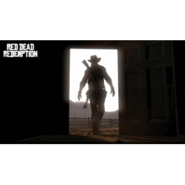 Ex-Display Red Dead Redemption Game Of The Year Edition (GOTY) Xbox 360 & Xbox One Used - Like New - Image 6
