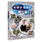 Soccer Am 2 The Ten Greatest Players of the Last Ten Years DVD