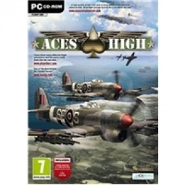 Aces High Game PC