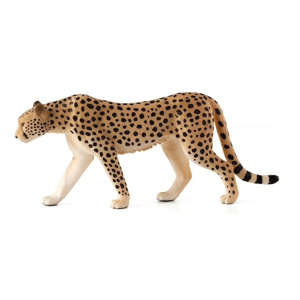 ANIMAL PLANET Wild Life & Woodland Cheetah Male Toy Figure