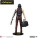 Johnny Silverhand with Bag Cyberpunk 2077 McFarlane 7-inch Action Figure - Image 3