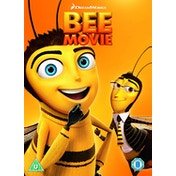 Bee Movie (2018 Artwork Refresh) DVD