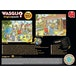 Jumbo Wasgij Original 33 - Calm on the Canal Jigsaw Puzzle - 1000 Pieces - Image 2