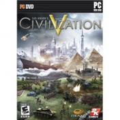 Sid Meier's Civilization V 5 Game PC (#)