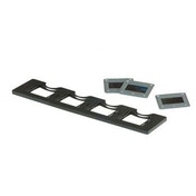 Reflecta Negative holder for X7 Scanner, Black
