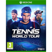 Tennis World Tour Xbox One Game