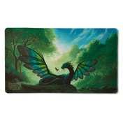 Dragon Shield - Rayalda Playmat
