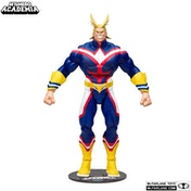 All Might (My Hero Academia) 7 Inch McFarlane Action Figure