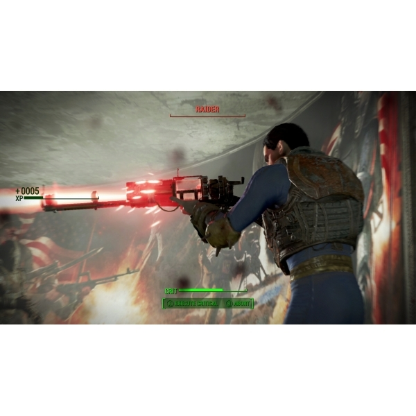 Fallout 4 PS4 Game - Image 6