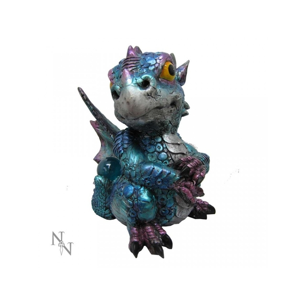 Blaze Dragon Statue - nzgameshop com